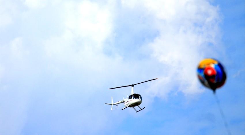 【事例】ドローン世界遺産 空撮映像
