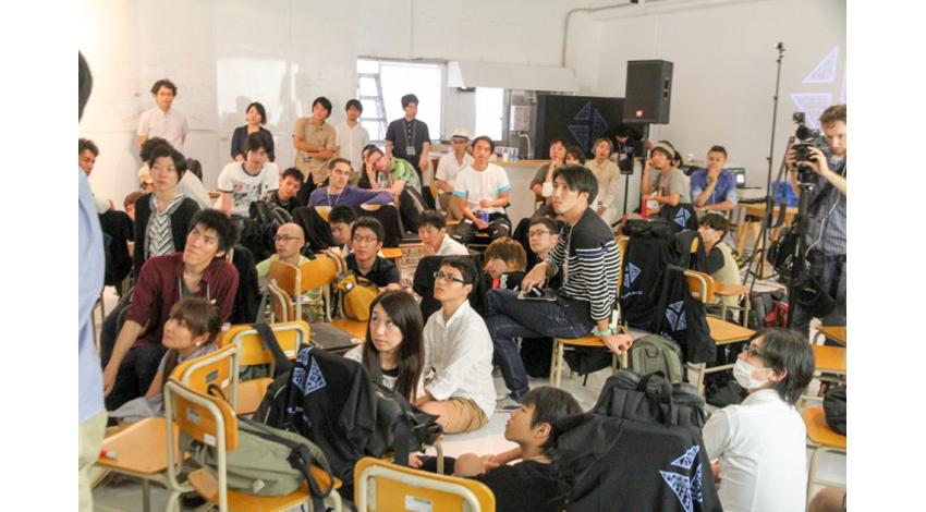 50人の芸術家と技術者が3日間で行うアートハッカソン「Art Hack Day」、今年も開催!