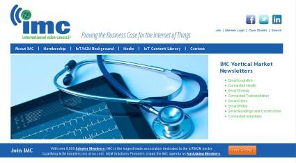 インテルとWiproがIoT市場を拡大するInternational M2M Council(IMC)に加入