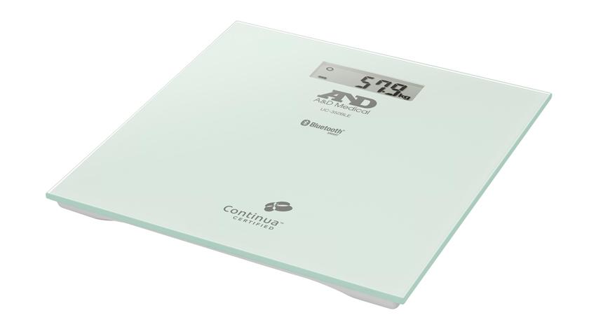 エー・アンド・デイ、スマートフォンでからだデータの管理可能なBluetooth Smart内蔵血圧計・体重計・体温計を発売開始
