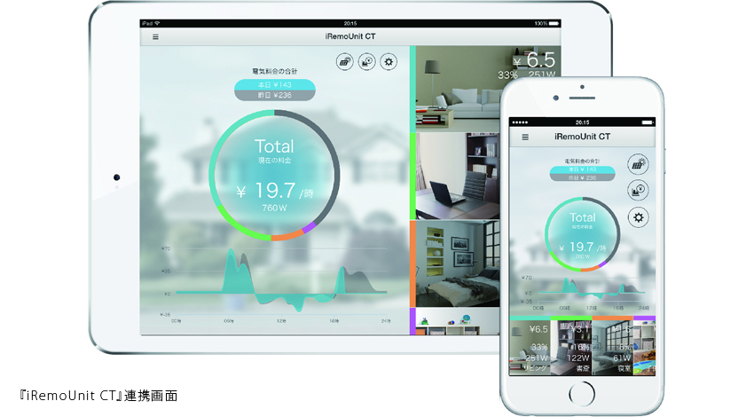 グラモ、高機能版『iRemocon Z Wi-Fi』をBtoB向けに販売開始  ~ECHONETLite対応機器制御機能搭載、HEMS機器とも連携~