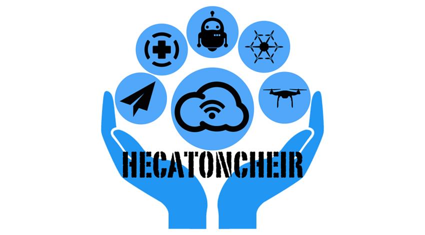 リアルグローブ、「ドローンが、命を救う」 災害・救急用途の自動無人航空支援システム構築プロジェクト 『Project Hecatoncheir』開始
