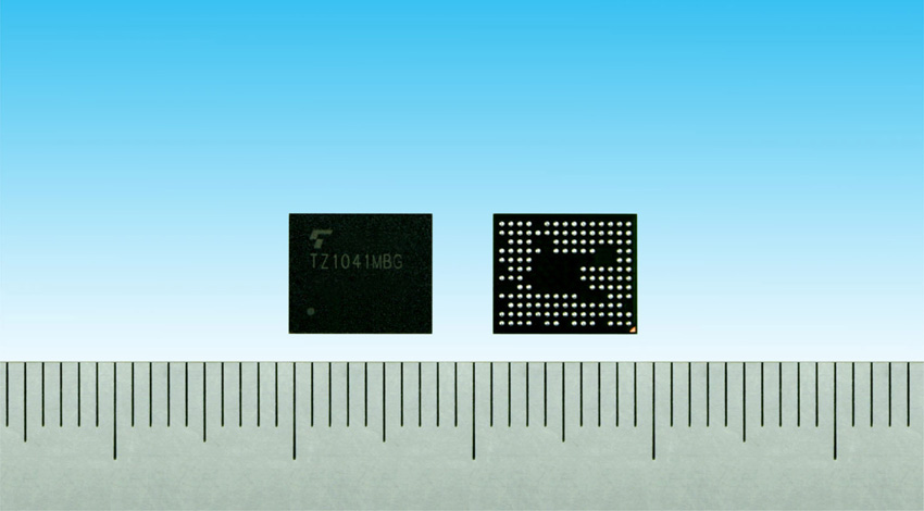 東芝、IoTソリューションApP Lite™ファミリーの製品ラインアップ拡充
