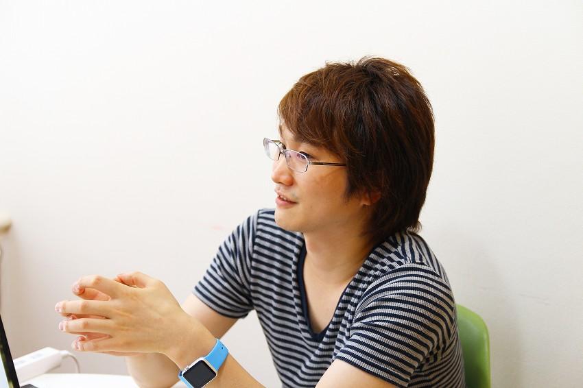 ハタプロ 伊澤CEOインタビュー
