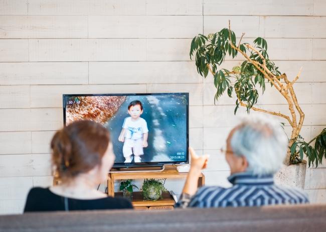 チカク、実家のテレビに孫専用のチャンネルを追加するIoTサービス「まごチャンネル」先行受付開始