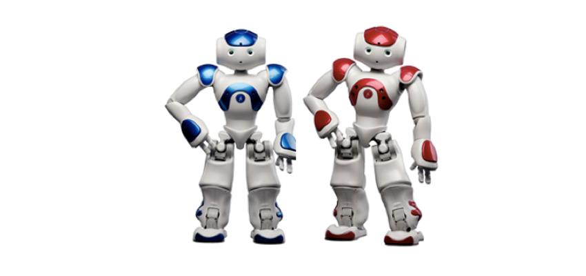 オリックス、日本サードパーティ、人型ロボット「NAO」のレンタル ...