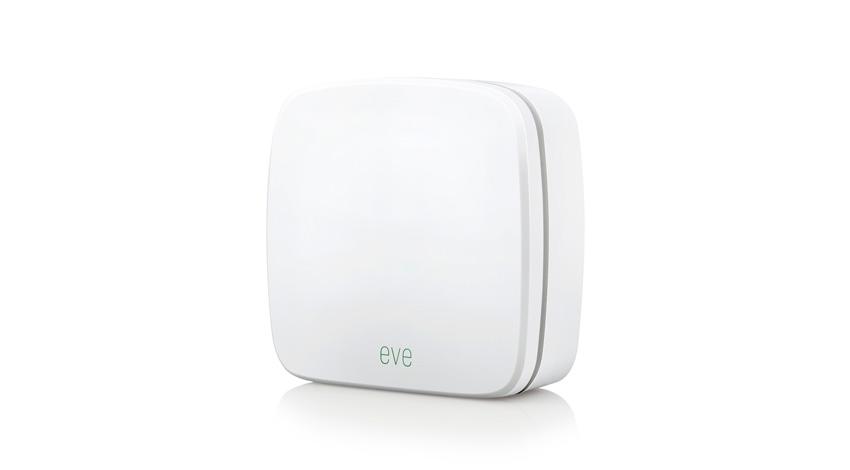 SoftBank C&S、独Elgato Systems社のワイヤレスホームセンサー「Eve」を発売
