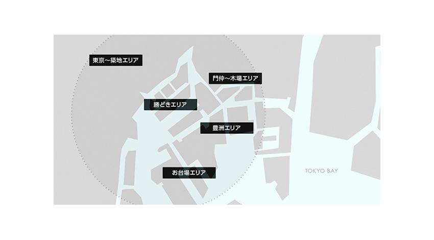パーク24とトヨタ、東京都内で「Ha:mo」を活用した パーソナルモビリティ・シェアリングサービスの実証実験を一挙拡大