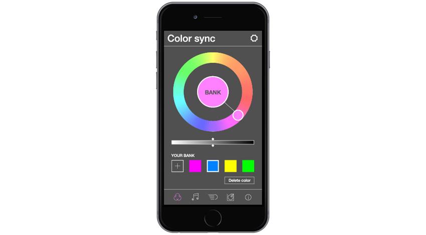 WHITE、キリンと共同で、スマートフォンで光をコントロール可能なIoTキャップデバイスを開発~KIRIN Illumicap(イルミキャップ)~
