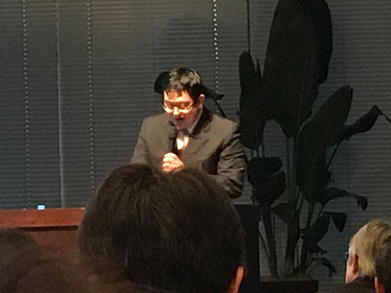 横浜国立大学 吉岡 克成 准教授