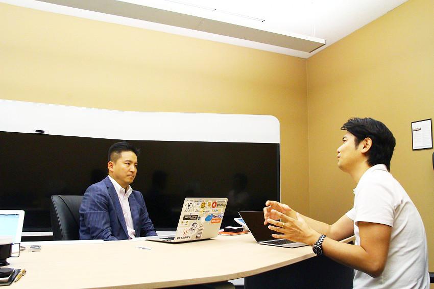 IoTを支える仕組みのこれから(2/3) -シスココンサルティングサービス 八子氏インタビュー