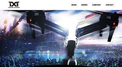 LiNK-UPが第三者割当増資を実施し世界を騒がせるドローンのエンターテインメント・アミューズメントを手掛けるDrone Gamesを合併