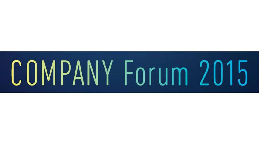 ワークスアプリケーションズ、COMPANY Forum 2015を開催 ~Google Carを生んだ人工知能の権威、セバスチャン・スラン氏 来日決定~