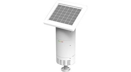 ベジタリア、農業用圃場環境モニタリングシステム  新型「FieldServer-VI(フィールドサーバVI)」の予約開始