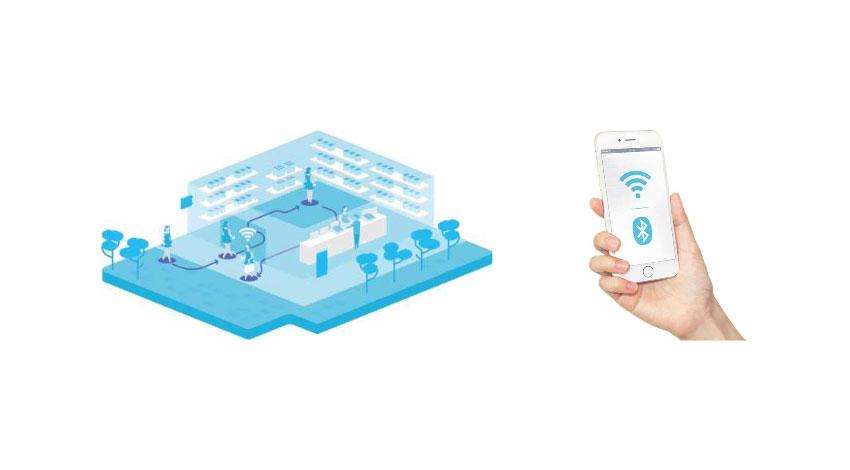 モバイルAブリッジ、Wi-Fiセンサーによるリアル店舗分析ツール「ウォークインサイト(WALK INSIGHTS)」を提供開始