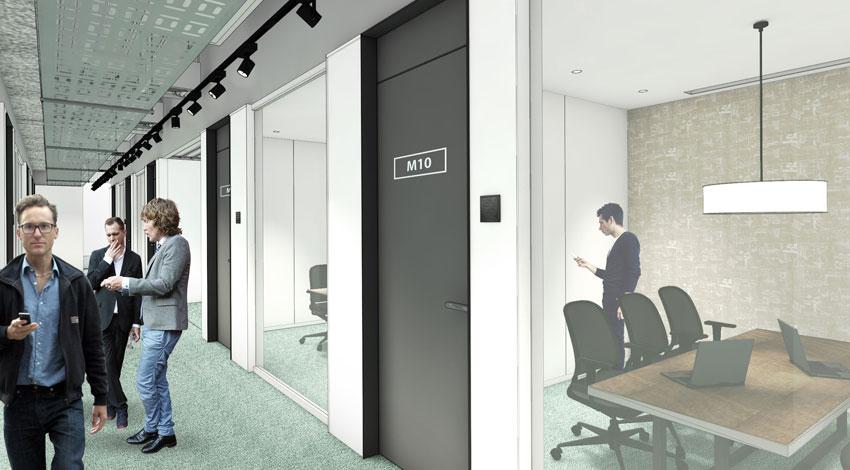三菱地所、グローバル成長企業向けビジネス支援施設「グローバルビジネスハブ東京」大手町に来夏オープン