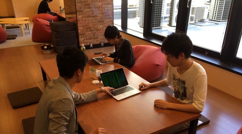 Retty、大学生エンジニアのためのオフィスを本郷3丁目にオープン「Retty Technology Campus Tokyo」開設