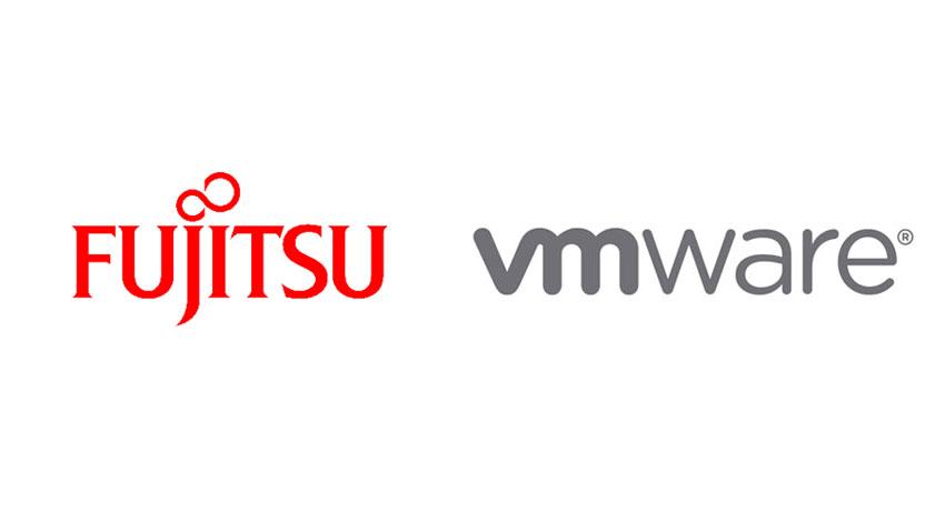 富士通とVMware、クラウド分野でのグローバル協業を拡大