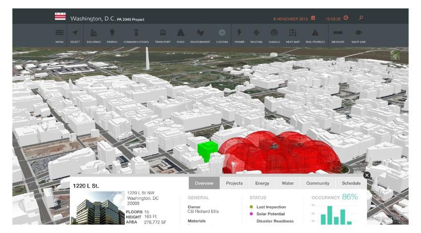 Cityzenith、次世代5D IoTプラットフォームを世界の主要10スマートシティーで立ち上げ