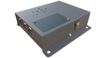 ビズライト・テクノロジー、災害などの停電時にも単3電池で最大3時間稼働のRaspberry Pi2を利用したIoTゲートウェイ「BH2 Lite」を開発