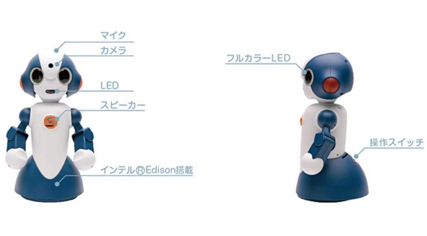 ロボットスタート、ヴイストンと業務提携