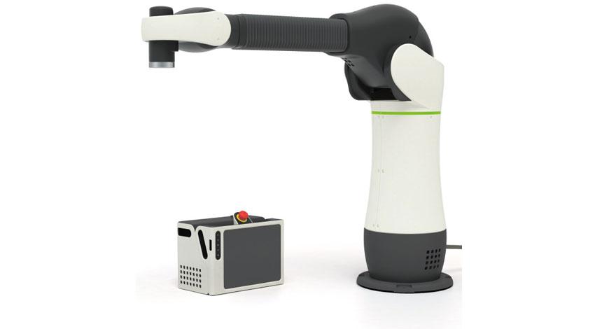 ライフロボティクス、技術を採用した画期的なピッキング用コ・ロボット「CORO™」を発表、2015国際ロボット展にて初公開