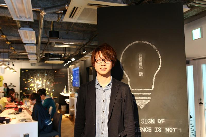 東京大学 大学院 情報理工学系研究科 修士課程 土屋祐一郎さん