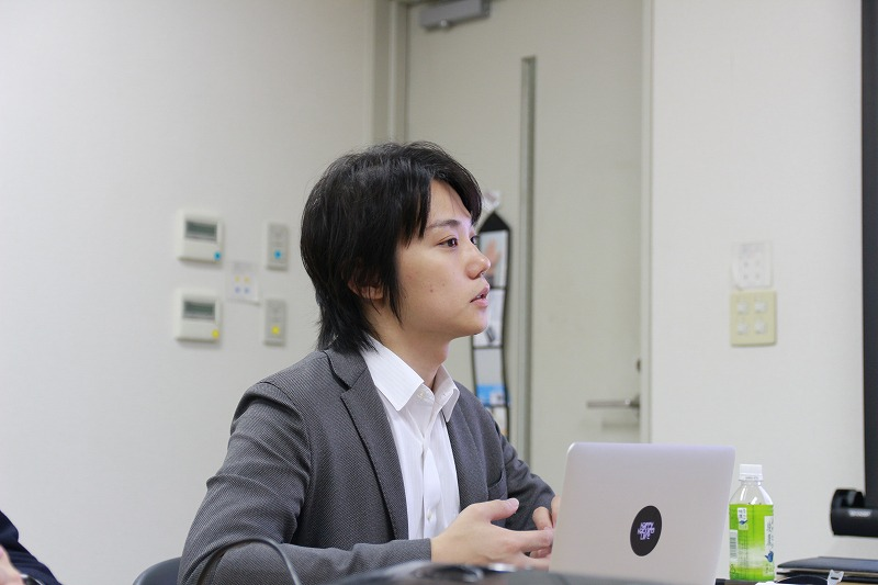手に小鳥が乗る感覚を体験!触感型ゲームコントローラー開発者H2L CEO 岩崎氏インタビュー