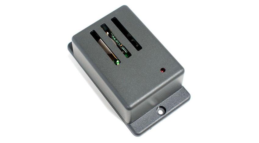岩淵技術商事、空気の清浄度合いがわかる USB デバイス 「 エア・アナライザ 」発売