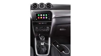 ボッシュ、スズキの車両で最適なコネクティビティ機能を提供