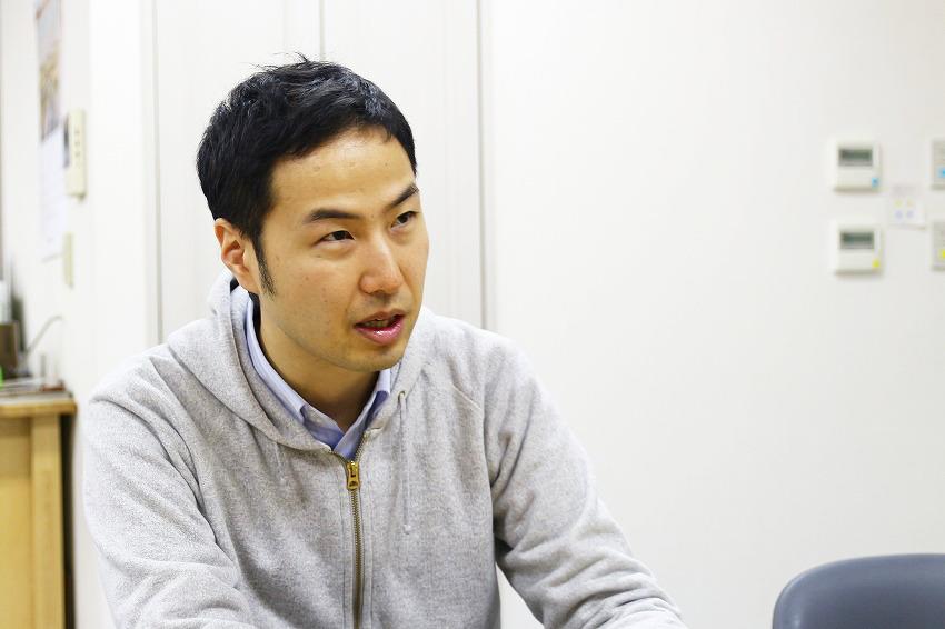 Moff CEO 高萩氏インタビュー