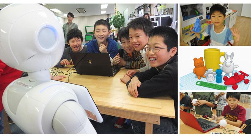 WAO、ロボットプログラミング教室「WAO! LAB(ワオラボ)」無料体験会実施