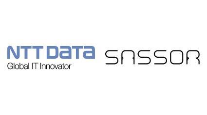 NTTデータとSassor、エネルギーマネジメントサービス分野で協業