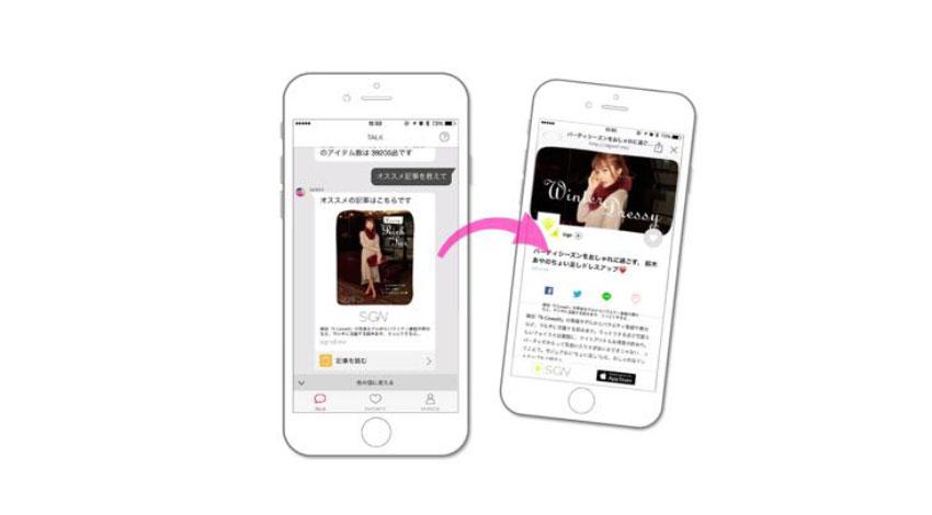 カラフル・ボードの人工知能「SENSY」、ファッションニュースの解析をスタート。ファッションメディア「SIGN」と提携し、読者のセンスをニュースの好みから抽出。
