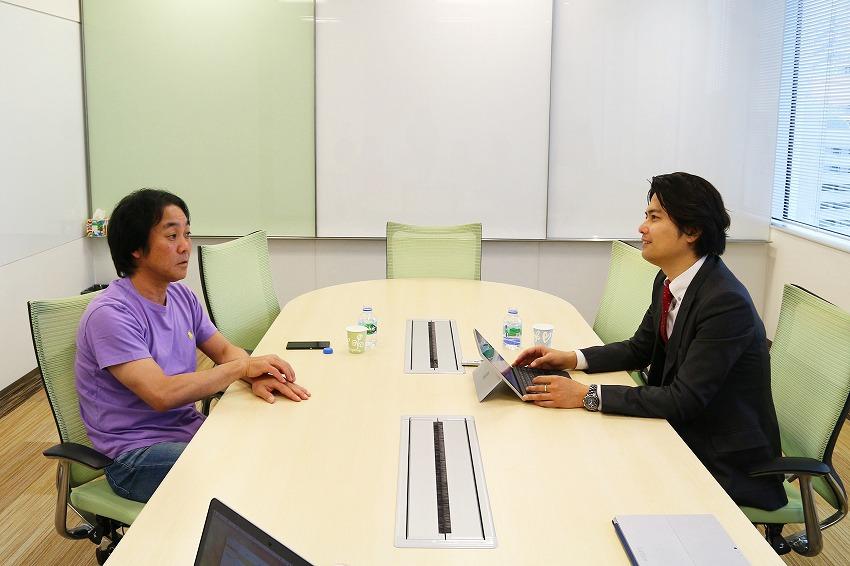 Kii 株式会社 CEO 荒井氏インタビュー(2/2)
