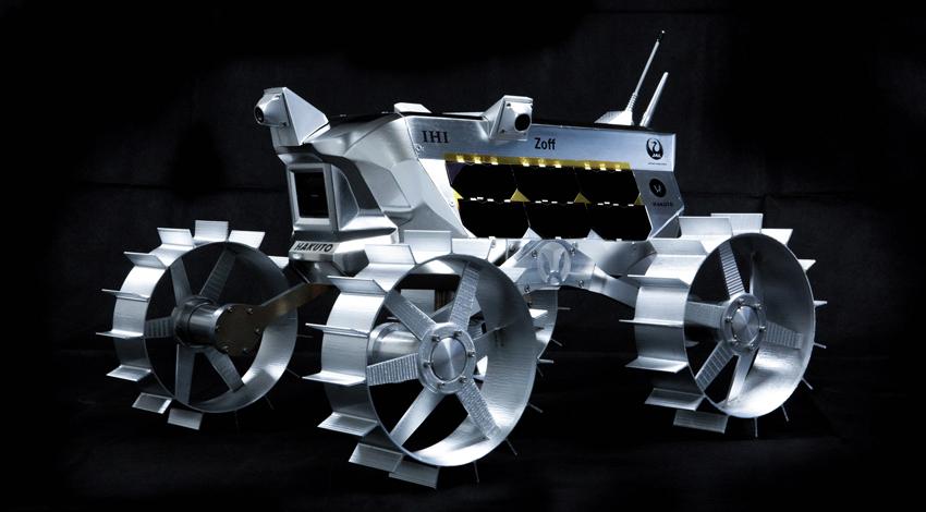 民間による月面探査を目指すHAKUTOとリクルートテクノロジーズ、コーポレートパートナー契約を締結
