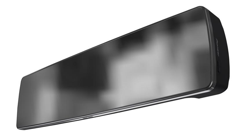 エイチアイ、パイオニアのミラー型テレマティクス端末のアプリケーション開発に協力