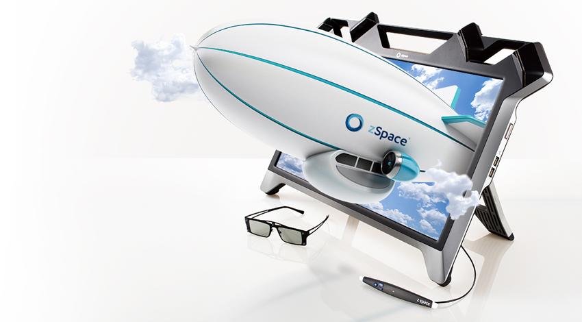 国際産業技術、富士通のVRディスプレイ「zSpace」国内展開のメインチャネルとして拡販