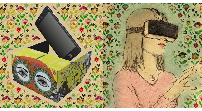 パルコ運営のクラウドファンディング「BOOSTER」、360°ショートアニメ「博士と万有引力のりんご」VR制作プロジェクト開始