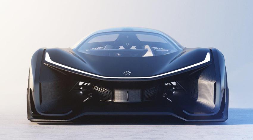 電気自動車メーカーのファラデー・フューチャー、ダッソー・システムズの3Dエクスペリエンス・プラットフォームを採用