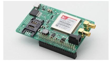 メカトラックスとソラコム、ラズパイ用通信モジュール「3GPI」を限定50台限り定価の半額で提供