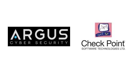 アルグスとチェック・ポイント、ハッカーからコネクテッド・カーを守るために提携