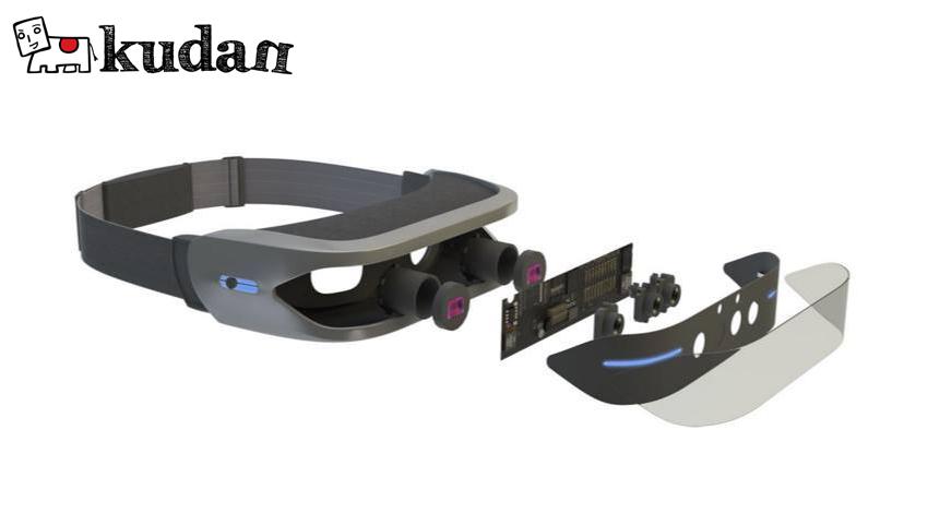 Kudan、「AR/VRエンジン+Unity 3D」を日本国内でリリース。新たにウェアラブル向けAR/VRモジュール分野でジグソーと共同研究開始。