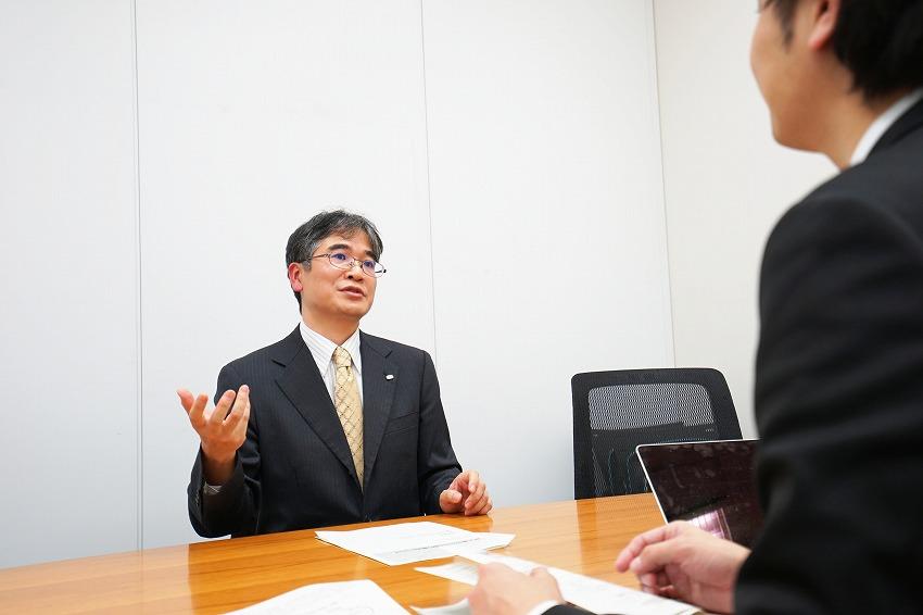 富士通のIoT事例、センサーデータがビジネスに繋がる IoTビジネス推進室 大澤氏インタビュー