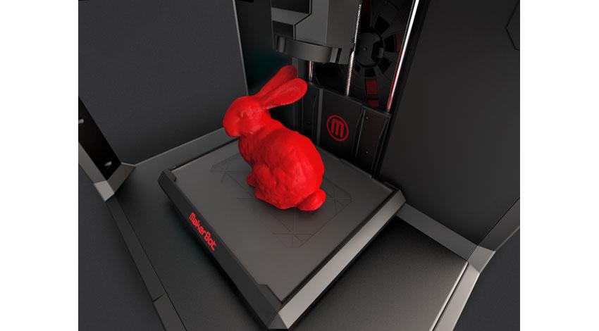 アルテック、メーカーボット製3Dプリンタの販売を開始