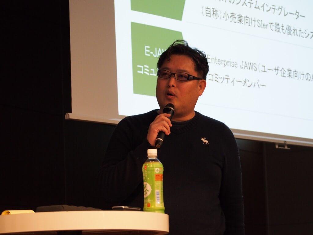 株式会社東急ハンズ 執行役員 オムニチャネル推進部長 長谷川 秀樹 氏