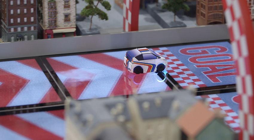 Honda、コネクテッドミニカーによるレース大会『 ホンダオートテラスpresents 中古車グランプリ 』を開催