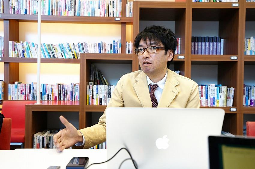 ヒトの動きを可視化できる、リアル空間測定ツール「ESASY(エサシー)」、クレストCEO永井氏インタビュー