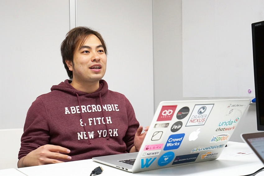 店舗「買う理由、買わない理由」を人工知能が解き明かす -ABEJA(アベジャ)CEO岡田氏インタビュー