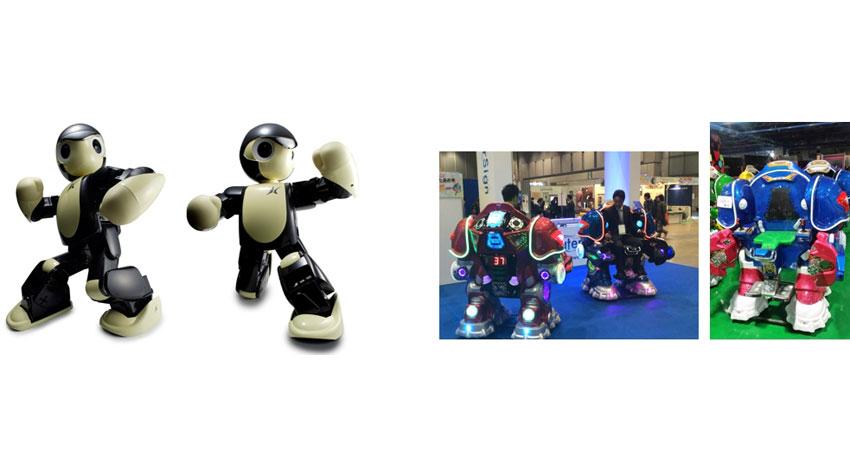ハウステンボス、大人も子供も楽しめる新たな王国『ロボットの王国』 誕生